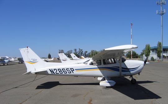 WINGS Flight School