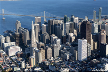 San Francisco Business District
