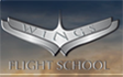 WINGS Flight School Logo